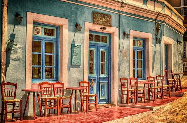 Sale da pranzo: il posto preferito di tutti