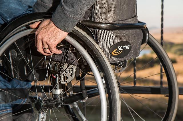 Piani di casa portatori di handicap: cosa significa sedia a rotelle accessibile?