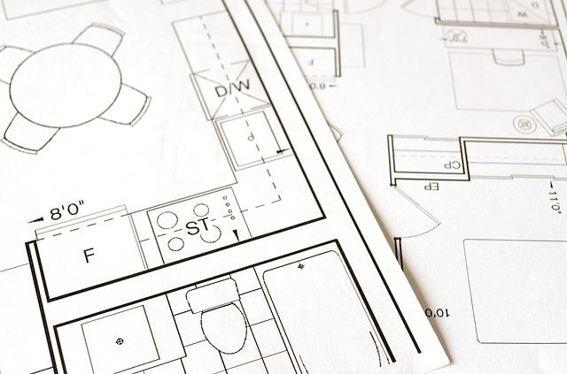 Suggerimenti per disegnare piani di casa