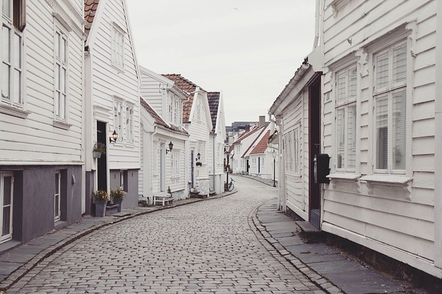 6 motivi per cui la vita nelle società immobiliari dovrebbe essere la vostra opzione preferita