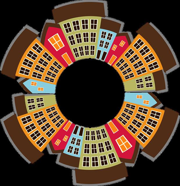Case con struttura in legno – Costruire una