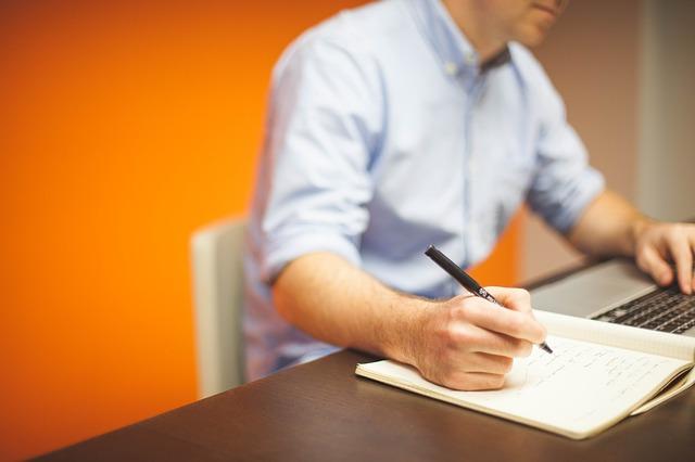 Lo spazio ufficio dovrebbe essere efficace ed efficiente per assicurare la produttività