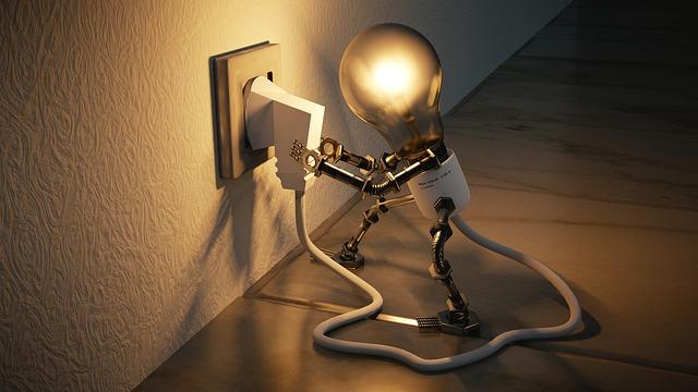 I vantaggi dell'utilizzo di illuminazione architettonica a LED