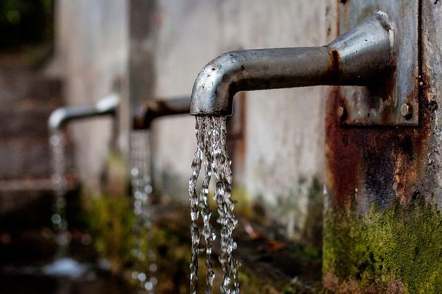 Fontane d'acqua a muro – Scopri le fontane d'acqua al coperto
