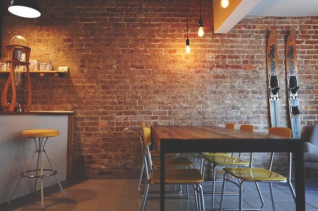 Ristorante Interior Design Ideas and Gallery