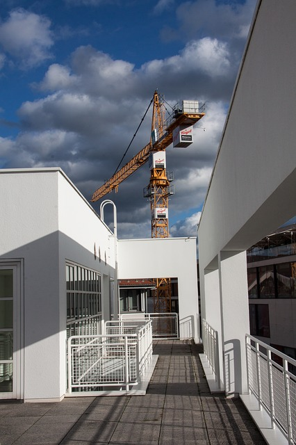 L'architetto Richard Meier – Vision in bianco
