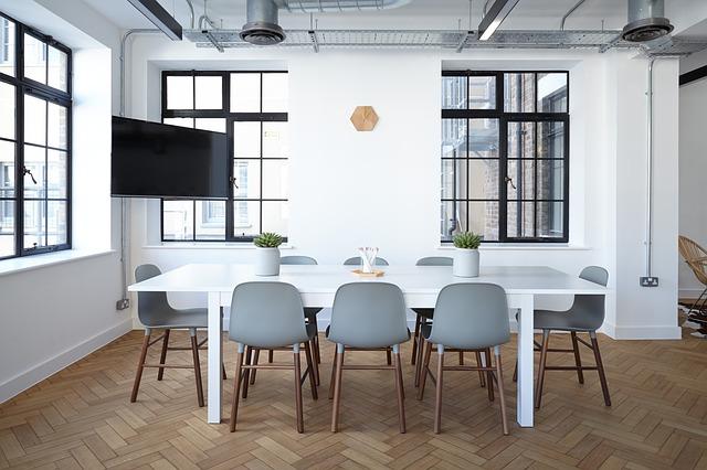Vuoi fare una dichiarazione per la tua azienda? Acquista una sedia da ufficio esecutivo
