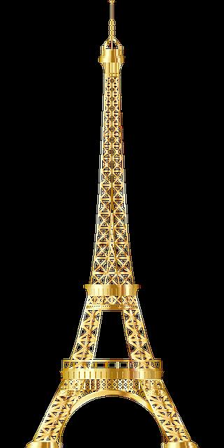 Architettura del paese frances
