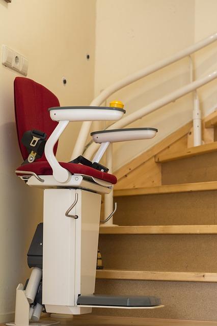 Impara qualcosa in più su Acorn Stairlifts