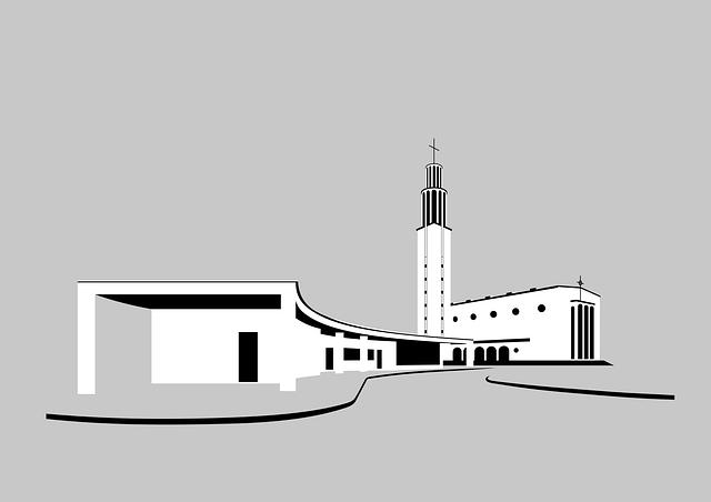 Scegliere il giusto architetto di progettazione della chiesa – 5 criteri da cerca