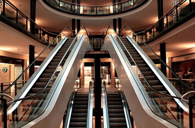 Architettura commerciale – Migliori progetti di costruzione per le impres