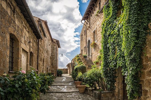 Piani casa mediterranea – Suggerimenti per la tua casa