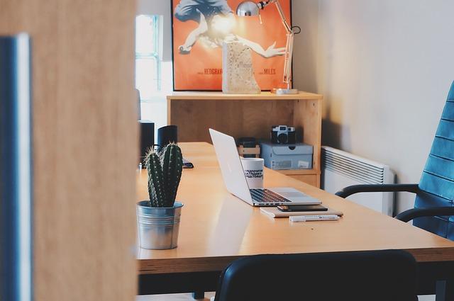 Porte per uffici interne commerciali – Generazione di spazio funzional
