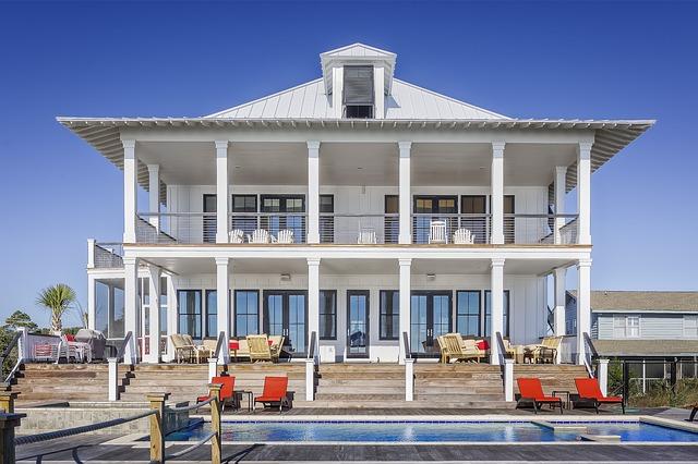 Usa Home Designers e Home Builders per la tua nuova costruzione di casa!