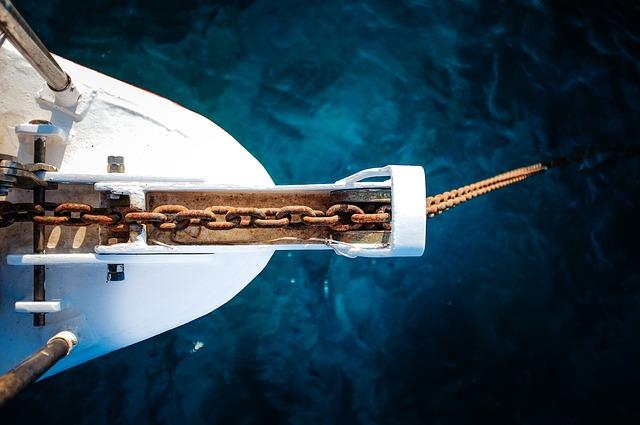 Informazioni sull'architettura naval