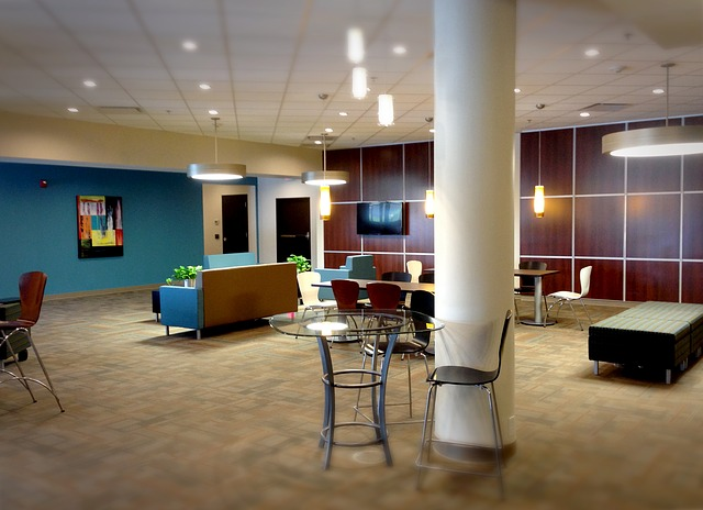 How To Enhance Your Office Reception Desks