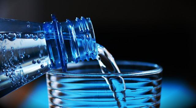 La stazione di idratazione dimostra che la sostenibilità non deriva dall'acqua in bottiglia monouso