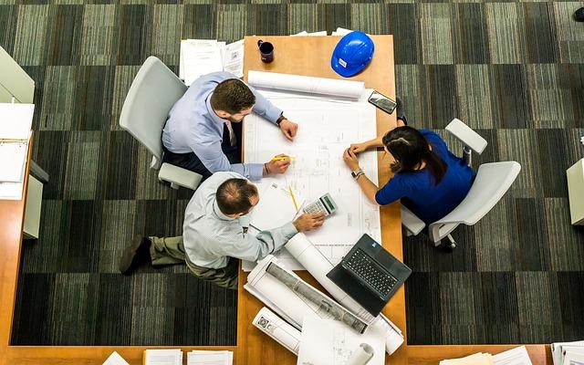 Gli architetti possono portare a termine con successo la gestione dei progetti di costruzione?