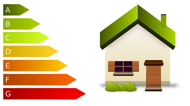Edifici verdi: fare in modo che la tua casa lavori per t