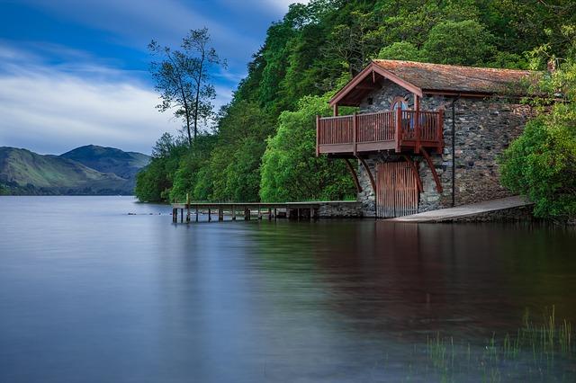 La scelta di piani casa Cottage – 4 punt
