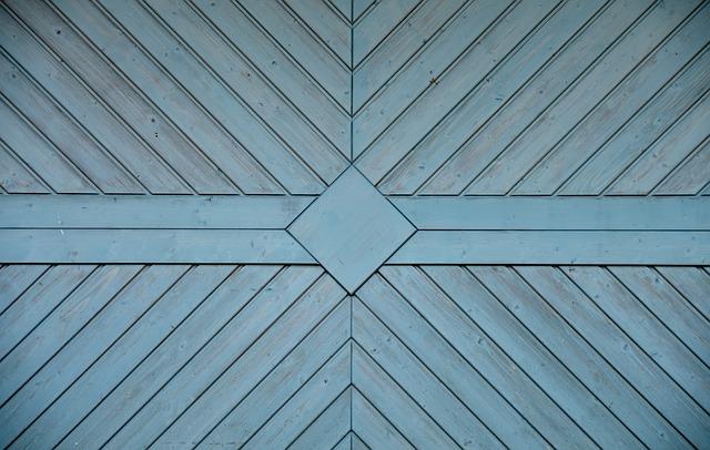 Selezione delle porte del garage nei tempi moderni