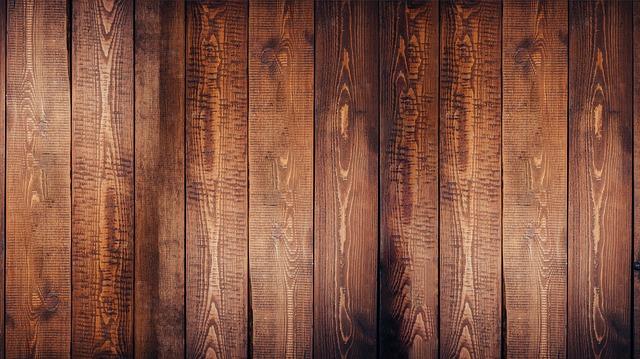 Pavimenti in legno massello di ampia plancia