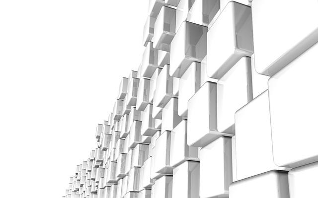 Ultime tendenze dell'architettura nel 2018