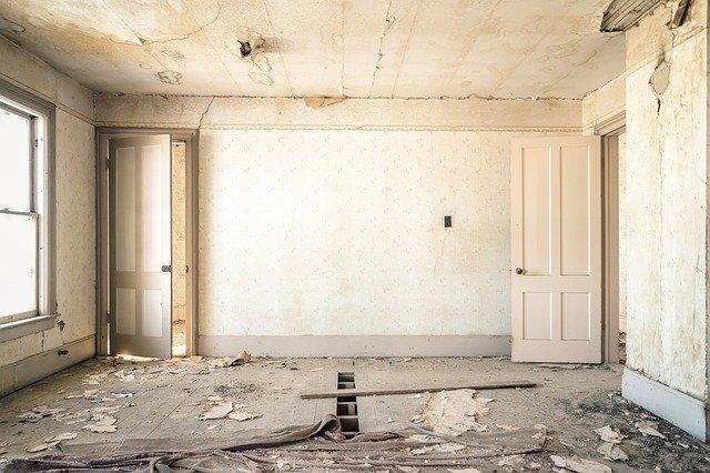 Alterazioni strutturali: come ti piacerebbe abbattere un muro e aprire il tuo spazio vitale?