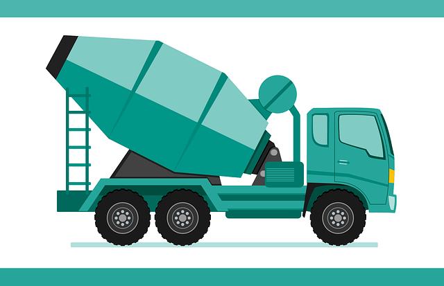 Cose affascinanti sull'impiego della betoniera per scopi edili