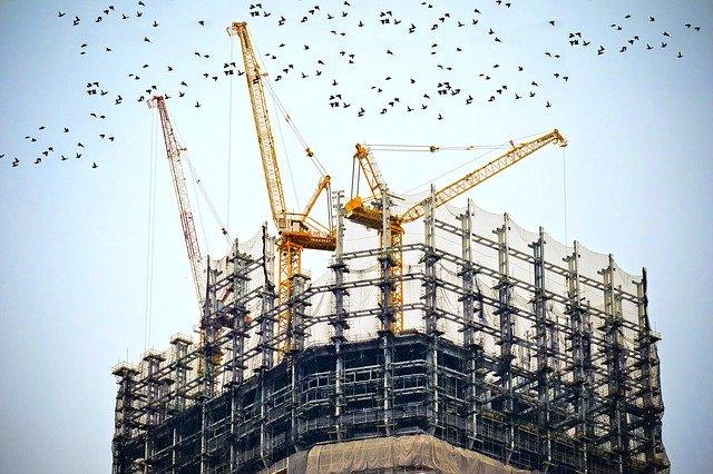 Esame di uno degli stili più flessibili ed economici delle costruzioni a base di cemento